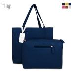 [띵즈] Things Bag (Blue)