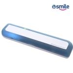 유스마일 UV자외선 사각칫솔살균기(블루) NO.0039