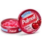 [독일] 펄몰캔디(pulmoll) : 체리맛(무설탕)