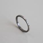 number[letter] ring
