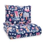 Magic moomin bedding