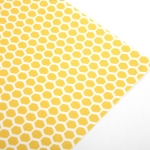 Fabric Sticker - 83 Walk through the forest : honey