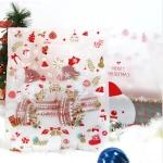 크리스마스 비닐백