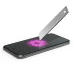 (1+1) [아이폰6~XS Max/XR] 0.33mm 9H 방탄 강화유리 필름
