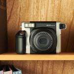 후지 인스탁스 와이드 300 카메라