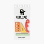 [SPICE] LOOK TAG - RULER