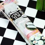 쉽게만드는김밥틀 어린이용