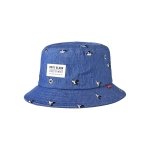 MICKEY COMPASS BUCKET (BLUE)