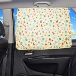 자외선차단 차량용 햇빛가리개 - ABC프렌즈