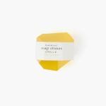 Soap Stone NUGGET 3oz, Citrine/Lemon Basil