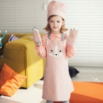 Sha Sha apron set for kids