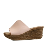 Outstitch point wedge mule_KM15s239