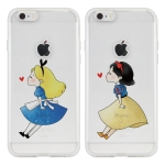 'OHJIYUN' PRINCESS SOFT CASE