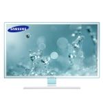 [32형]삼성 Full HD LED 화이트모니터 S32E360
