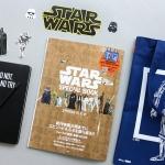 STAR WARS SPECIAL BOOK (스타워즈 에코백 증정)