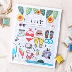 magazine iiin[인] 2015년 여름호