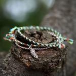 [러쉬룸] Bali Anklet/Bracelet