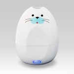 Link 개인/탁상용 UV 칫솔살균기 Bobo-Blue/치솔살균기