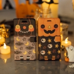 Diary ː Case / Mr.Pumpkin