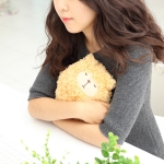 나마케쿠마 미니유탄뽀 (핫워터팩 600ml)