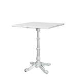 Bianco Café T-Table(비앙코 카페 티테이블-사각)