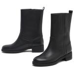 [카렌화이트]Pull-on boots_K101RF_3cm_(800696113)