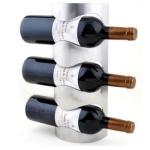협찬모델 독특한 소믈리에 3-WAY 와인거치홀더(1P)