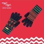 [위글위글 스마트폰 터치 장갑] Smart phone touch gloves (SG-011)