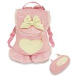 발레리나가방  Backpack
