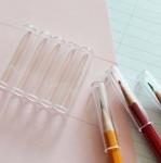 투명연필캡 5set
