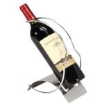 (1+1)반품불가 소믈리에 몽블랑 커브드 와인홀더(1P)