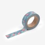 Masking Tape single - 44 Flamingo