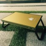 [로고스] 프리미엄 카본 탑 캠핑 미니 테이블