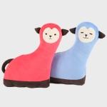 [키두]어린이 안전벨트 인형 허그돌라이트