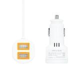 [아이리버] 4A출력적용 안전설계 차량용 USB 고속 충전기