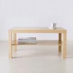 이케아 LACK 커피 테이블(중형)_(701006773)