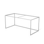 Multicube Desk 1600 FRAME