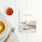 10x10 히치하이커 vol.57 「Sunday Morning」