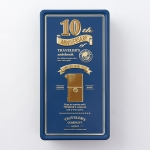 10th Anniversary Tincase Set (Camel)