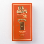 10th Anniversary Tincase Set (Brown)