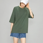 [에이인] FRESH A  unisex 1/2 T (7 colors)_(264644)