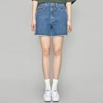 [에이인]casual half denim pants (2 colors)_(264781)