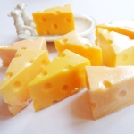 에멘탈 치즈비누