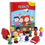 PEANUTS : MY BUSY BOOKS