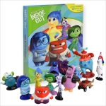 DISNEY PIXAR INSIDE OUT : MY BUSY BOOKS