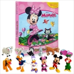 DISNEY MINNIE : MY BUSY BOOKS