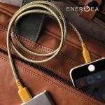 에너지아 나이로터프 라이트닝8핀 케이블[애플인증]