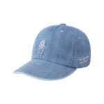 [White Garden] Gardening 6P Cap(BLUE)_(390164)