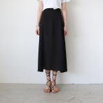 Daily summer long skirts