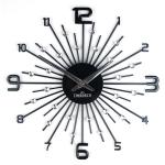 크리스탈벽시계(4colors)